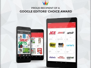 Google Adds Retale to All-Star Roster of Editors' Choice Apps