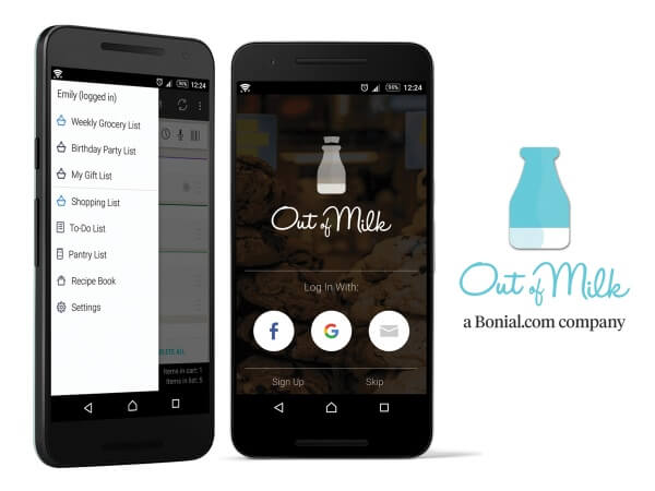 Retale Acquires Top Shopping List App, Out of Milk